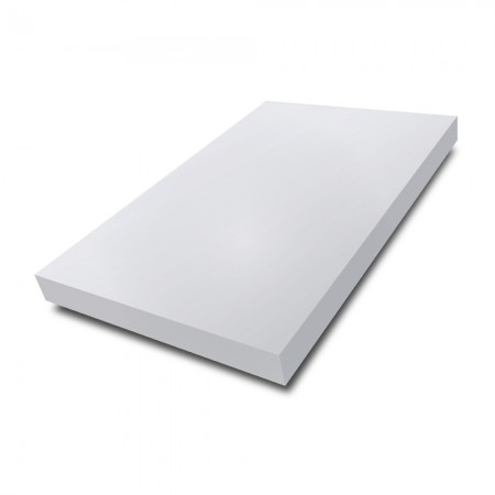 2500 mm x 1250 mm x 5/8 in - 5083 - Aluminium Plate